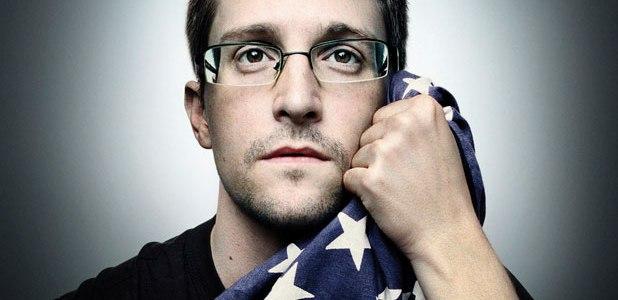 Citizen Four Snowden